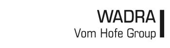 WADRA | Vom Hofe Group